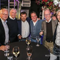 Click to view album: MBE16 Businessclub avond bij de FOUNDERS