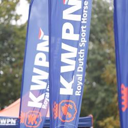 Click to view album: KWPN Eventinghorse Sale presentatie 2015