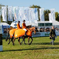Click to view album: Prijsuitreiking MILITARY BOEKELO 2015